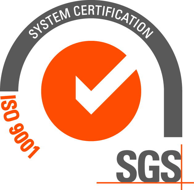 Content sgs iso 9001 tcl hr